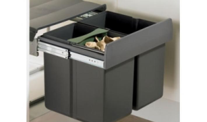 кош за отпадъци 1