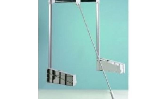 Аксесоари за гардероб по поръчка от мебели Ventoriya Бургас-Лифт за гардероб