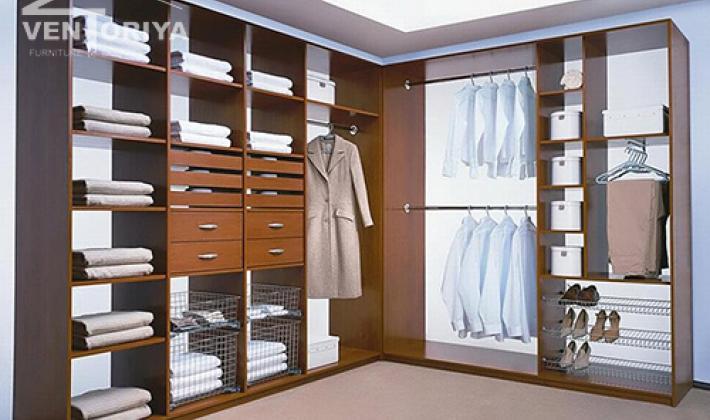 гардеробна стая