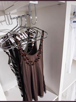 Аксесоари за гардероб
